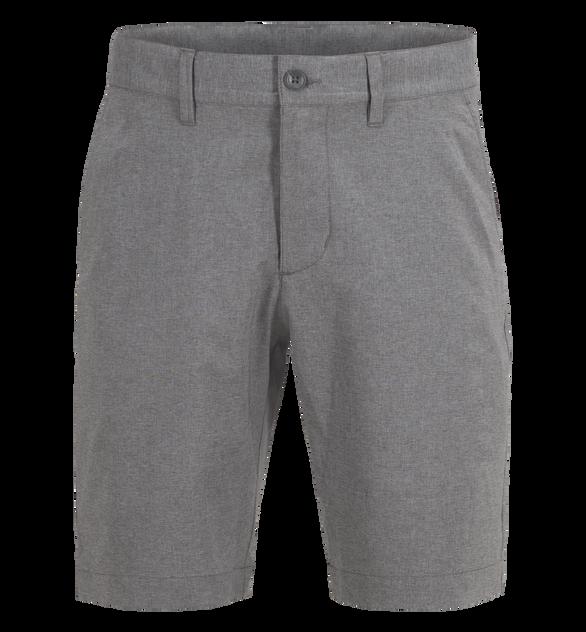 Men's Golf Aviara Melange Shorts