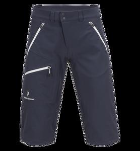 Black Light Long shorts för damer