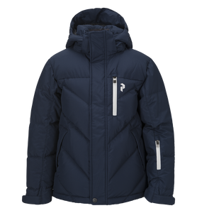 Kids Ice Down Jacket