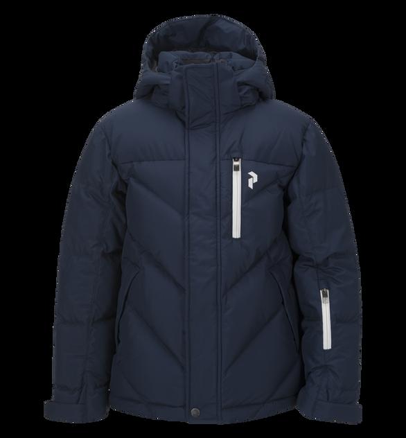 Kids Ice Down Jacket