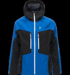 Men's Tour Softshell Jacket
