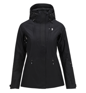 Women's Dyedron Jacket