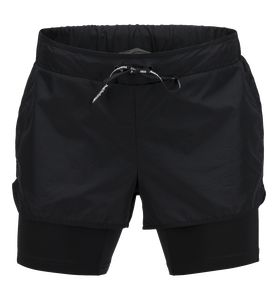 Women's Elevate Nylon Shorts