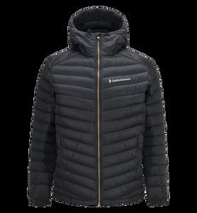 Men's Frost Down Hooded Jacket