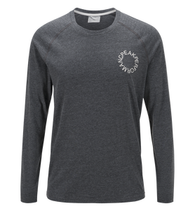Men's Track Longsleeved T-shirt