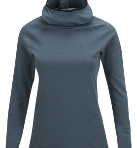 Women's Power Hooded Jersey