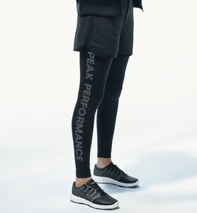 Women's Tech Logo Leggings