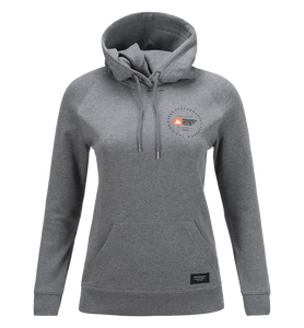 Women's Freeride World Tour Hooded Sweater