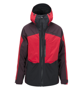 Men's Heli 2-Layer Gravity Jacket