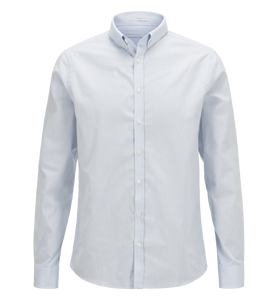 Men's Keen Button-down Percard Shirt
