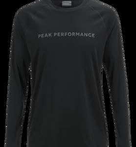 Gallos Dyedron långärmad t-shirt för herrar