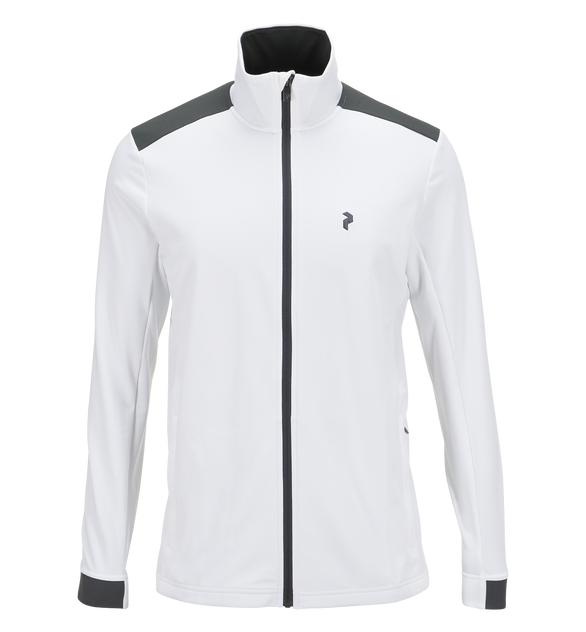 Men's Golf Ace Mid Jersey