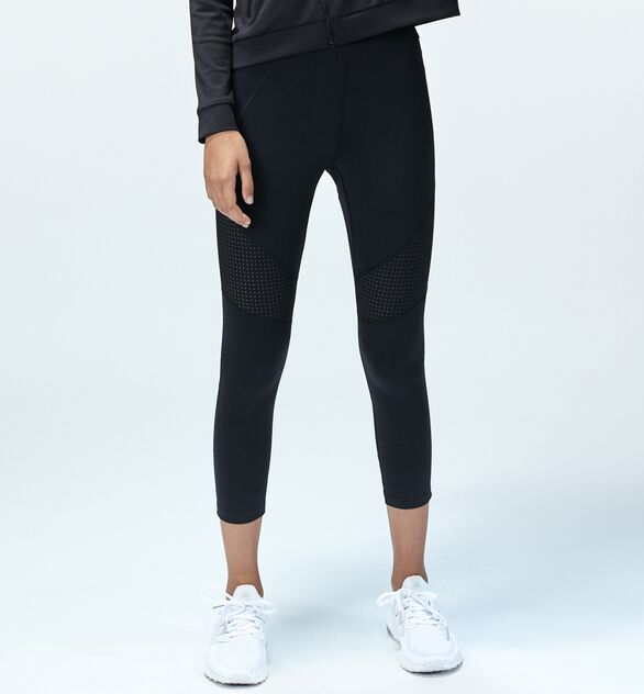 Women's Complete Cropped Running Tights