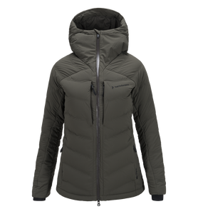 Women's Heli Heat Jacket