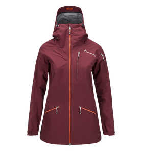 Women's Radical 3-Layer Jacket