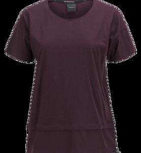 Women's Tech Drawstring T-shirt