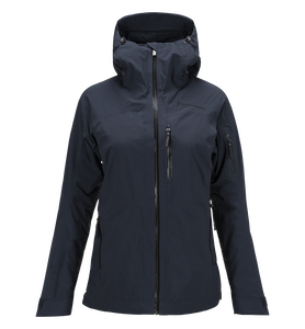 Women's Heli 2-Layer Gravity Jacket