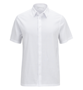 Men's Calm Shortsleeved Shirt