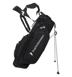 Peak Performance Golf Stand Bag