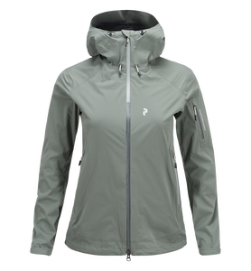 Damen Shield Jacke
