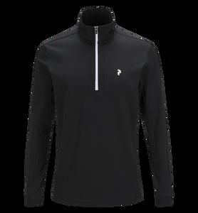 Men's Golf Ace Half Zipped Jersey
