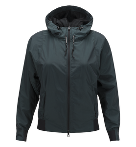 Women's Elevate Nylon Jacket