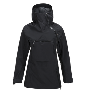 Women's Heli Vertical Jacket
