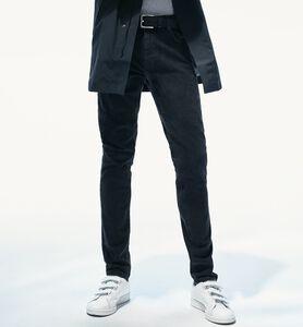 Bob Dark Vintage jeans för herrar