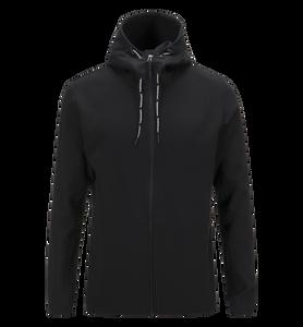 Men's Tech Zipped Hooded Sweater