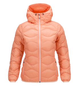 Women's Helium Hooded Jacket