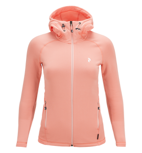 Women's Waitara Zipped Hood Jacket