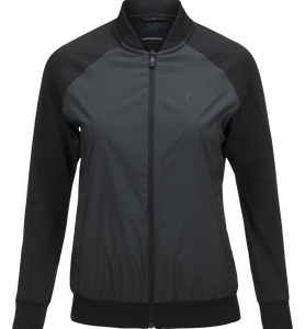 Women's Axior Wind Mid Golf Jacket