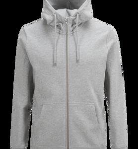 Men's Original Zipped Hood