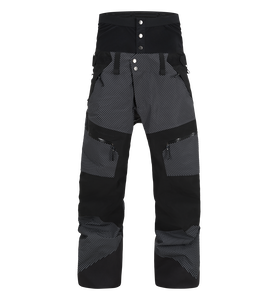 Men's Heli Vertical Pants - Limited Edition