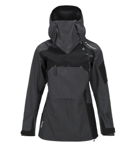 Women's Heli Vertical  Jacket - Limited Edition
