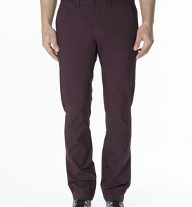 Men's Maxwell Cotton Golf Pants