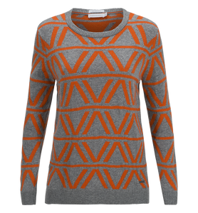 Women's Madison Sweater