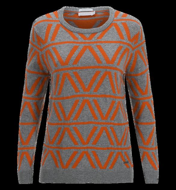 Women's Madison Sweater