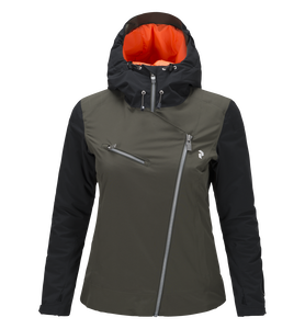 Women's Scoot Jacket