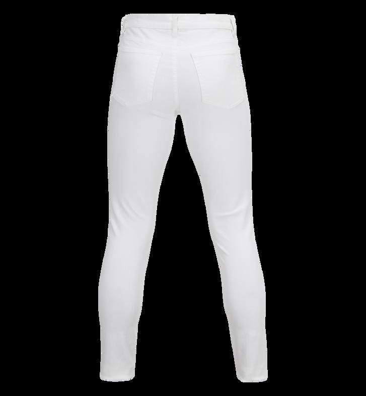 Women&39s Awa White Stretch Jeans - Köp Women online
