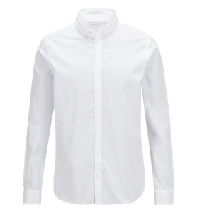 Men's Keen button-down Poplin Shirt