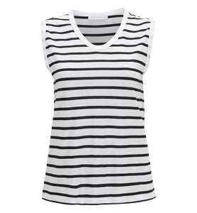 Women's Nick Striped Top