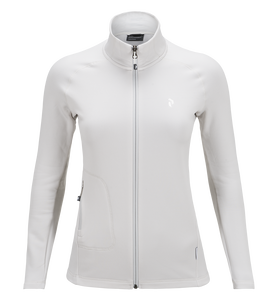 Women's Waiatra Zipped Longsleeve Jacket