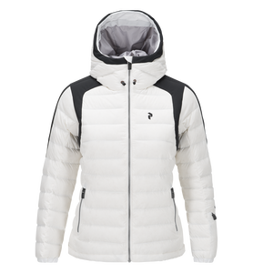 Women's Bagnes Jacket