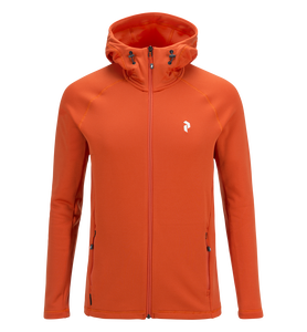 Men's Waitara Zipped Hood Jacket