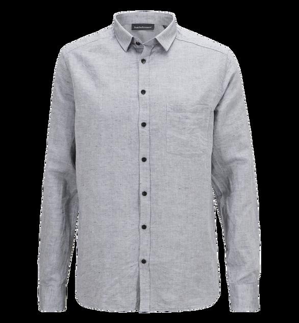 Niel sommarskjorta för herrar