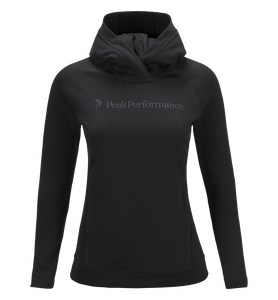 Women's Fort Hooded Mid-Layer