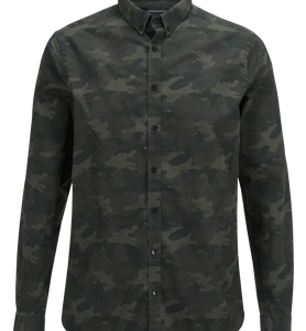 Men's Keen Camo Shirt