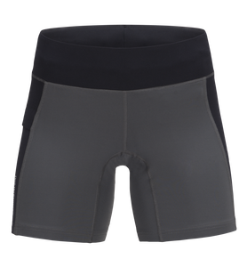 Women's Block Running Shorts