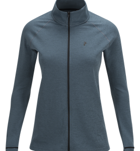 Women's Power Zipped Jersey